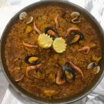 Paella a domicilio en torrejón de ardoz, Paella por encargo